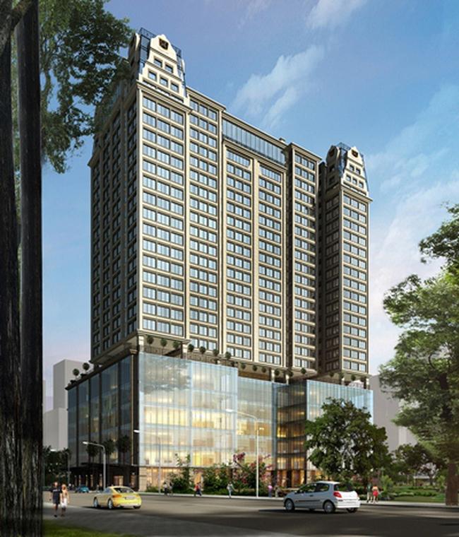 Léman Luxury Apartments tiếp tục chào bán 2 sàn 9 & 11
