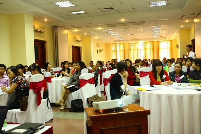 """Viện Quản trị Tài chính AFC vận hành chương trình """"Mini-MBA Finance  - Chuẩn kỹ năng tài chính cho các nhà quản lý"""""""