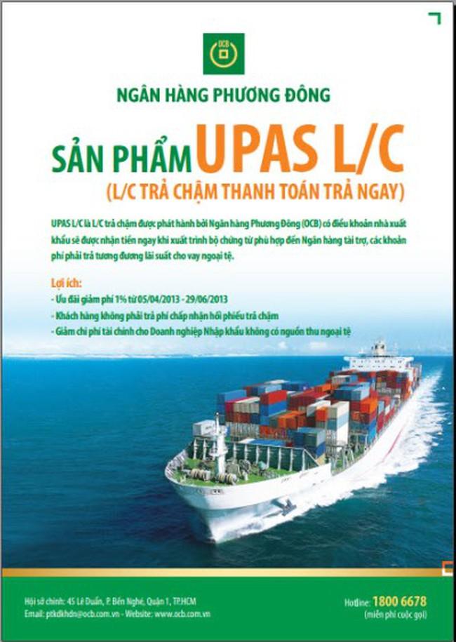 Giải pháp tài chính cho Doanh nghiệp nhập khẩu