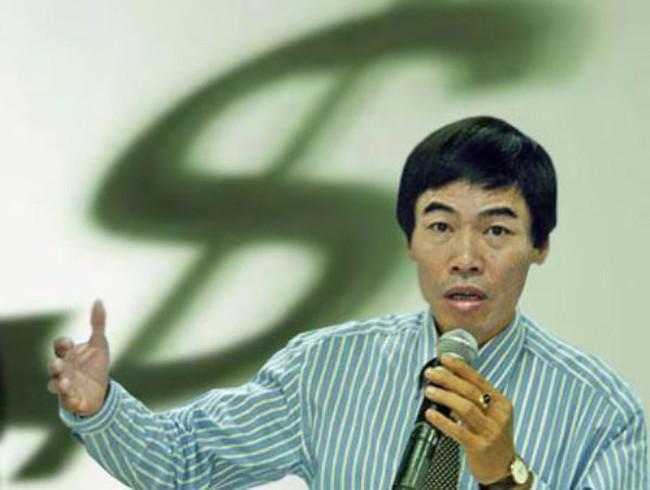 Tiến sĩ Lê Thẩm Dương: Lãnh đạo không khác bán hàng