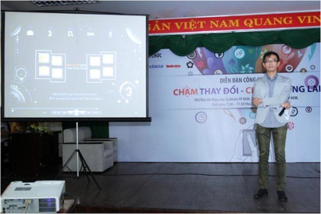 MediaTek muốn phát triển nhiều hơn tại thị trường Việt Nam