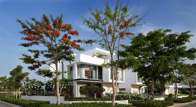 Tập đoàn Indochina Land công bố mở bán dự án Eden