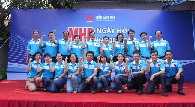 MHB mở đợt cao điểm phát triển dịch vụ ngân hàng bán lẻ