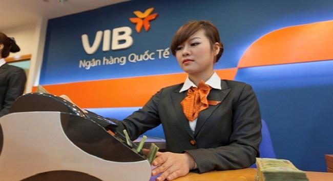 Gửi tiết kiệm tại VIB, hưởng lãi suất tới 10%/năm