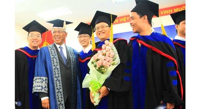 Đại học Mở Malaysia tuyển sinh MBA khóa tháng 6/2014