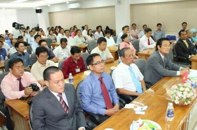 MBA Quốc tế - hành trang của nhà quản trị cao cấp