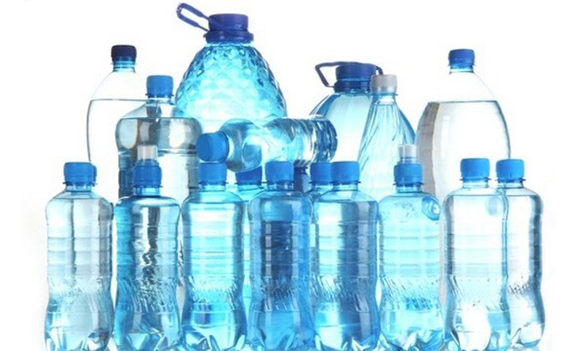 Kết quả hình ảnh cho kinh doanh nước uống đóng chai báo