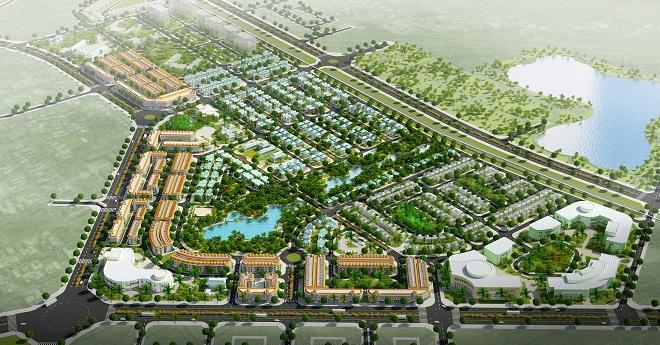 """Khởi sắc từ dự án """"rừng trong phố"""" Foresa Villa, HUT tăng trưởng mạnh hiệu quả kinh doanh"""