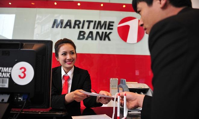 Maritime Bank: 6 tháng đầu năm 2016 lợi nhuận trước thuế tăng 163% so với cùng kỳ