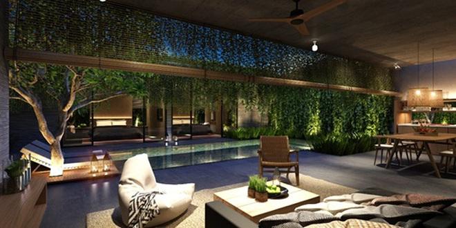 The Coast Villas – Biệt thự nghỉ dưỡng tại Phú Quốc với giá trị thực