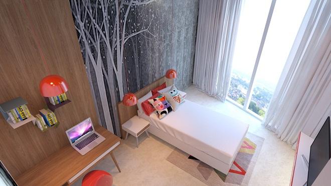 Tulip Tower: Nhà ở kết hợp văn phòng xu hướng đầu tư mới đầy hiệu quả