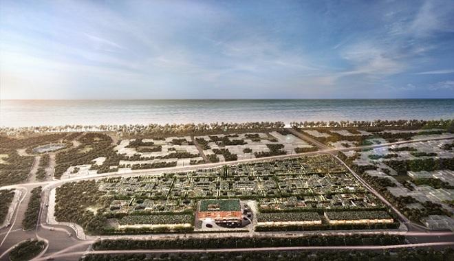 Phú Quốc - Mảnh đất tiềm năng của bất động sản nghỉ dưỡng