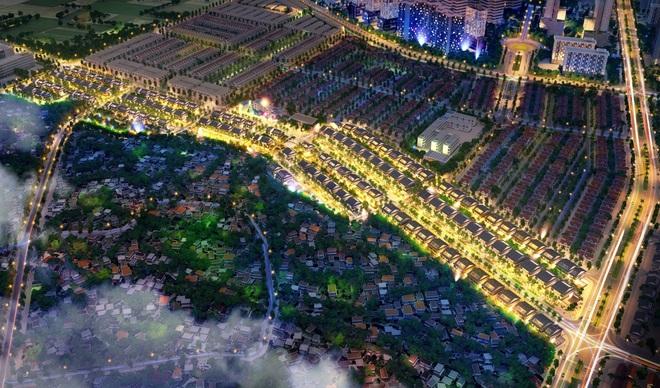 Dự án nào đáng sống tại phía Tây Hà Nội?