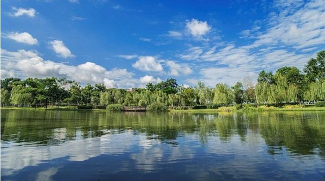 Celadon City – Ước mơ an cư của người thành thị