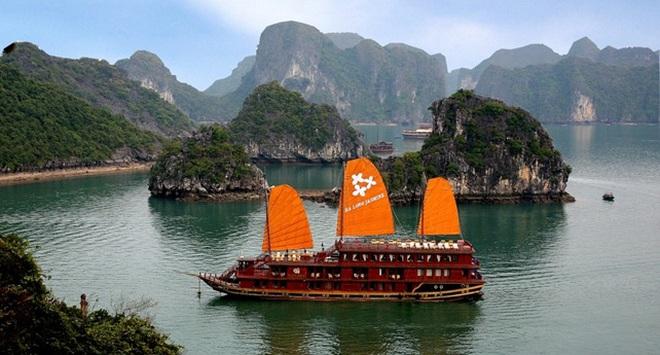 Quảng Ninh: Điểm đến lý tưởng của khách du lịch trong nước và quốc tế