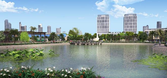 Yếu tố nào tạo nên sức hút cho dự án The Viva City Đồng Nai?