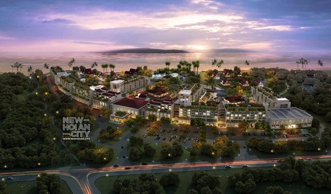 4 ưu điểm vượt trội của căn hộ Condotel New Hội An City