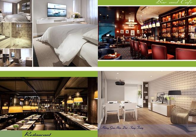 Eco Green Tower căn hộ giá mềm phía Nam Hà Nội
