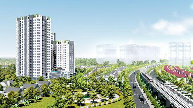 Hưng Lộc Phát tung chương trình ưu đãi lớn tại khu Nam