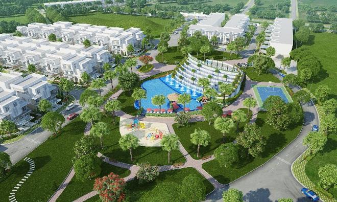 Đại gia bất động sản cạnh tranh tiện ích – người mua hưởng lợi