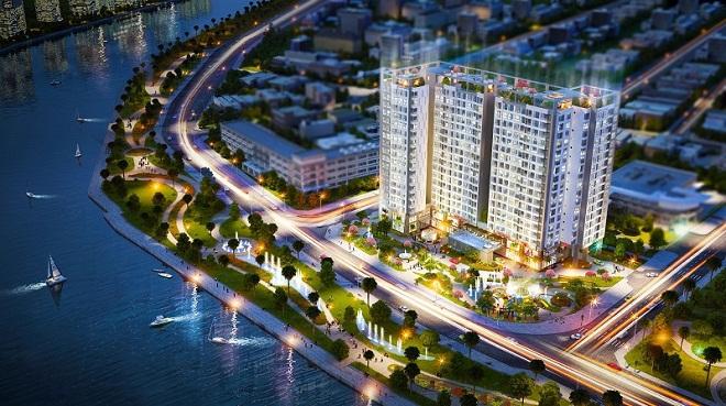 Riva Park: Quy hoạch và pháp lý nâng tầm giá trị đầu tư