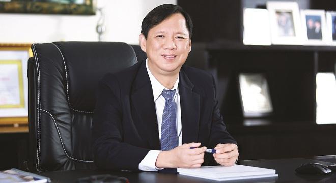 CEO KIDO Trần Lệ Nguyên được bầu làm Chủ tịch của Dầu ăn Tường An