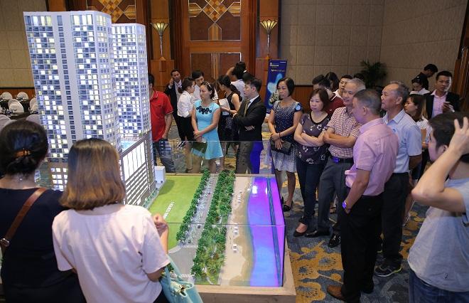 Gần 400 căn hộ Gold Coast Nha Trang đã được đăng ký giữ chỗ