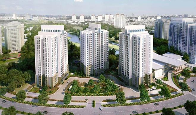 Mở bán căn hộ theLINK L3, L4 Ciputra Hanoi– ưu đãi hấp dẫn