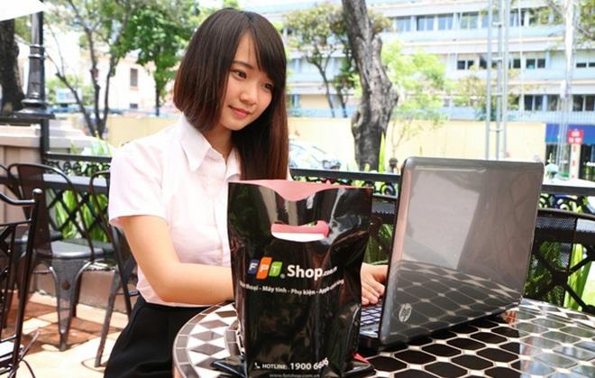 Địa chỉ mua laptop chính hãng với giá mềm