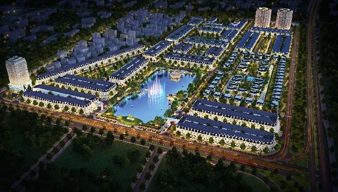 """Thái Bình """"quê lúa"""" sắp lột xác với dự án siêu đẳng cấp 2.000 tỉ"""