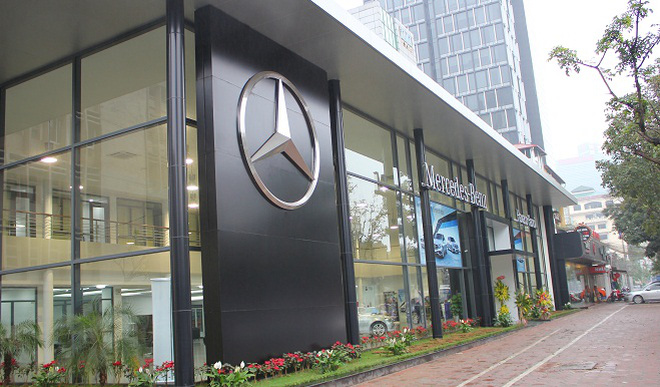 Haxaco Hà Nội nâng cấp lên Autohaus 600 với diện tích lớn nhất Việt Nam