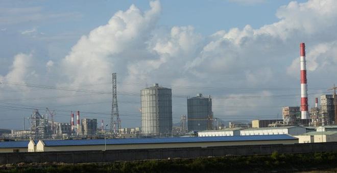 Ứng trước 3.000 tỷ bồi thường sự cố Formosa