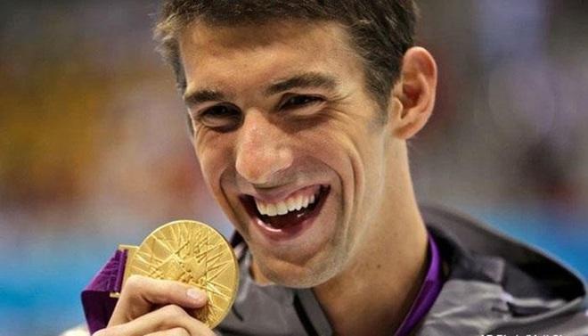"""""""Sưu cao thuế nặng"""" với vận động viên Mỹ giành huy chương Olympic"""