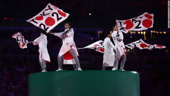 """Nhật có tránh nổi """"lời nguyền Olympics""""?"""