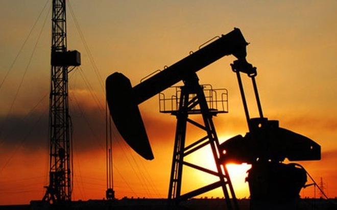 Thị trường Mỹ cản đà tăng của giá dầu