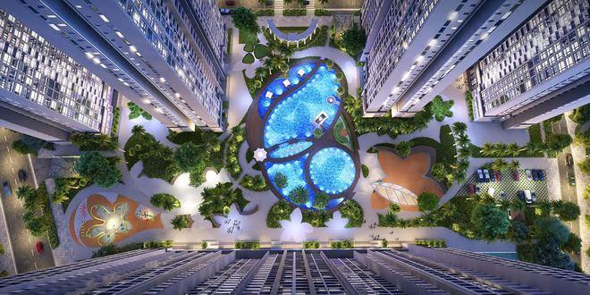 Hà Nội: Giá căn hộ chung cư tiếp tục tăng vào thời điểm cuối năm