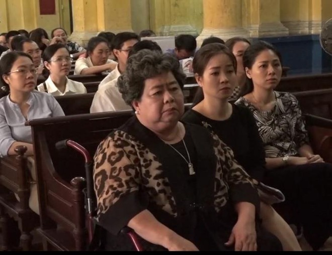Ngân hàng Đại Tín từng mua lại căn nhà của bà Phấn với giá 1.100 tỷ đồng