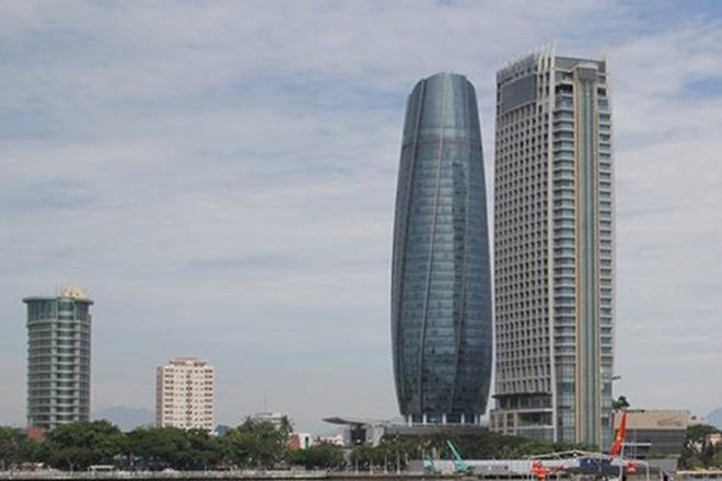 Di dời tòa nhà hành chính Đà Nẵng là tầm nhìn 2030 đến 2050