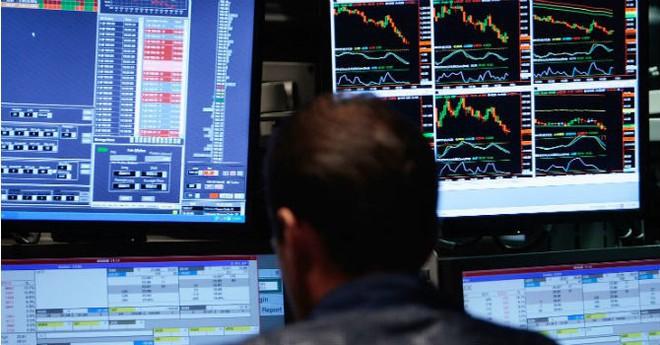 Khối ngoại tiếp tục bán ròng trong ngày thị trường tăng mạnh