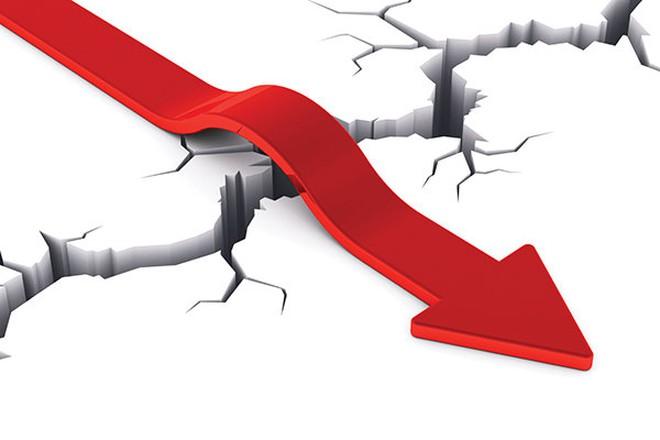 VN-Index giảm gần 5 điểm, khối ngoại tiếp tục mua mạnh HPG