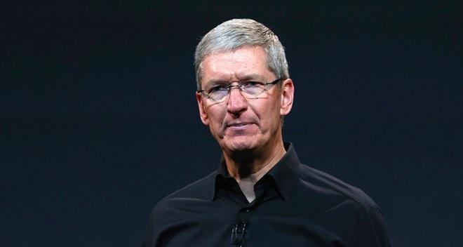 Đế chế Apple sau 5 năm từ khi thuyền trưởng Tim Cook lên nắm quyền