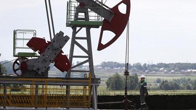 Giá dầu có tuần tăng thứ 5 liên tiếp