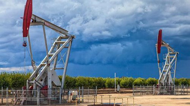Giá dầu tăng nhờ kỳ vọng trữ lượng dầu thô Mỹ giảm
