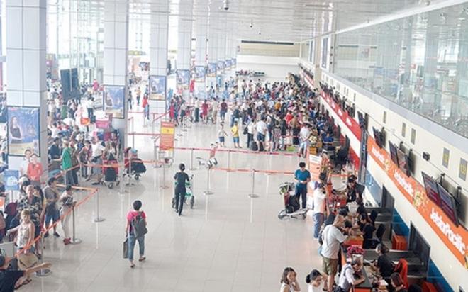 Bảo lưu đề xuất tăng giá dịch vụ hàng không, ACV nói gì?