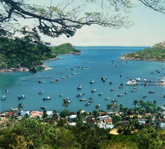 Du lịch Ninh Thuận thiếu đủ thứ