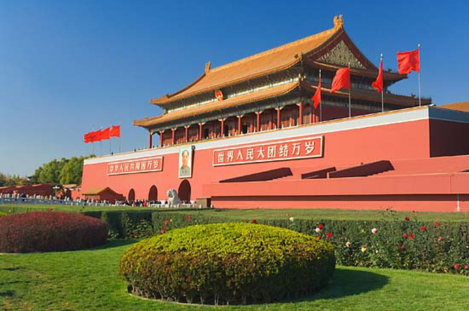 3 con số đặc biệt về kinh tế Trung Quốc