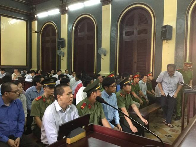 Phạm Công Danh xin bán lô đất tại SVĐ Chi Lăng để khắc phục hậu quả