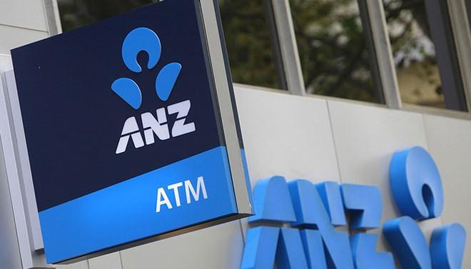 Thu hồi Giấy phép hoạt động chi nhánh ngân hàng ANZ tại Hà Nội