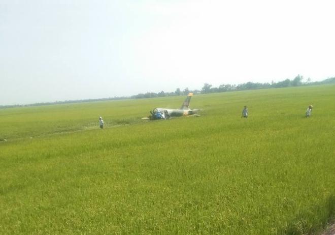 Bộ Quốc phòng lên tiếng về việc máy bay L39 gặp nạn ở Phú Yên