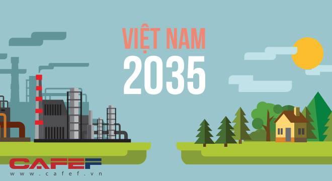 20 năm nữa, Việt Nam sẽ như thế nào?